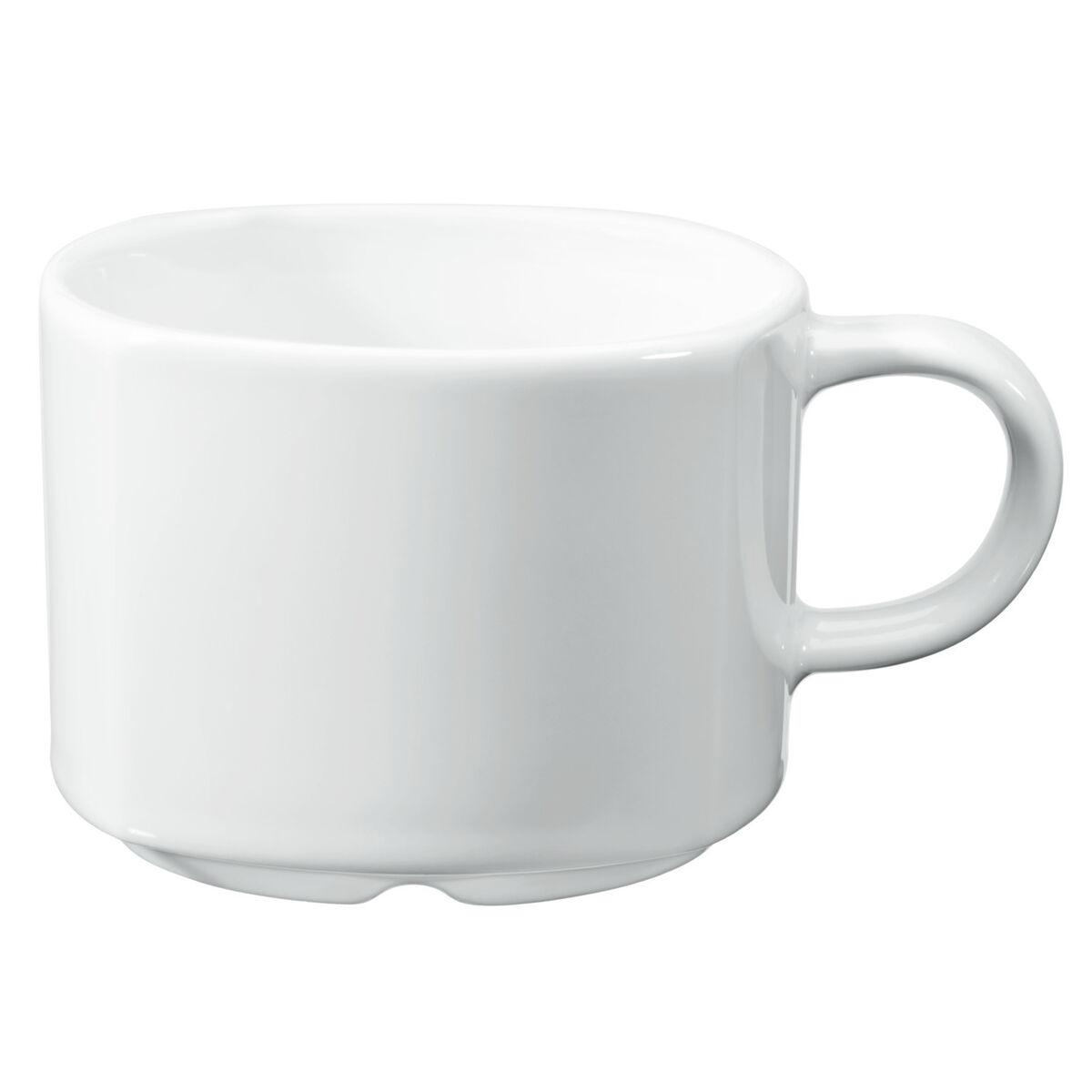 Kahvikuppi Mitta