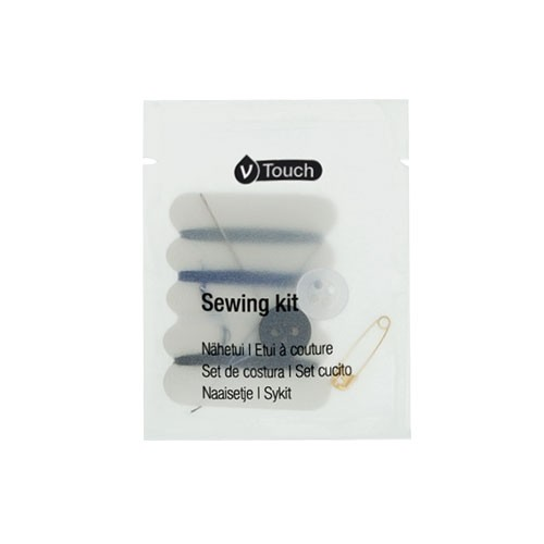 Ompelupakkaus V-Touch sewing kit, hinta 250 kpl
